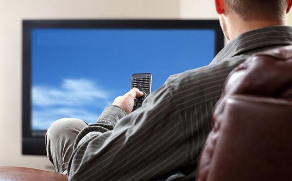 Перед TV
