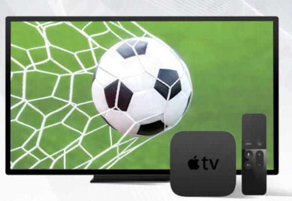 Телевидение НТВ+