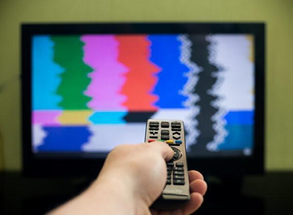 ТВ не работает