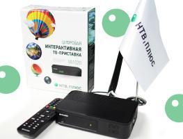Как смотреть НТВ Плюс без спутниковой тарелки