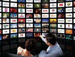 Основные пакеты НТВ Плюс Запад