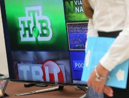 Частоты и транспондеры НТВ Плюс