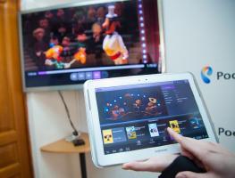 Как организовать просмотр Ростелеком ТВ на компьютере