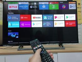 Настройка модуля CI Триколор на телевизоре Samsung
