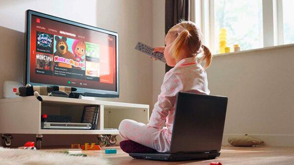 ТВ детям