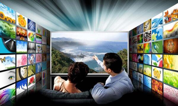 Возможности ТВ