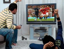 Пакет «Матч! Футбол» на Триколор ТВ