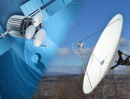Как подключить спутниковый интернет от Триколор