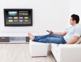 Обновление списка каналов на Триколор ТВ
