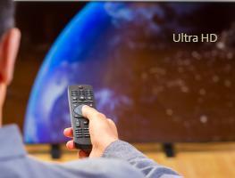 Пакет «Единый Ultra HD» от Триколор ТВ