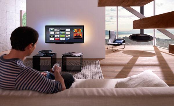 Настройка ТВ