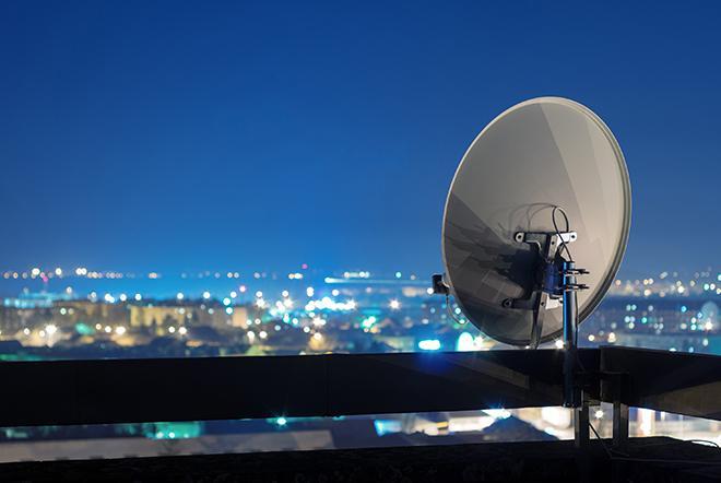 Как устранить ошибку при сканировании частоты на Триколор ТВ