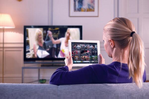 Как смотреть Триколор ТВ на компьютере