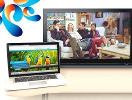 Как смотреть телевидение Ростелеком на компьютере