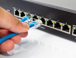 Проблема с сетевым кабелем Ростелеком