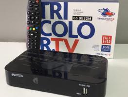 Как подключить Триколор ТВ без спутниковой тарелки