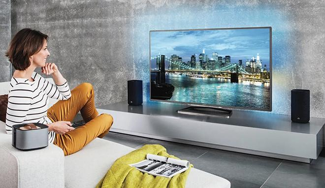 Знакомство с ТВ пакетом «Tвoй пpoдвинутый» от Ростелеком