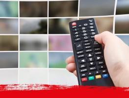 Интерактивное телевидение МТС