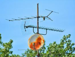 Цифровое кабельное и спутниковое телевидение: что лучше подключить