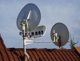 Как выбрать спутниковую антенну для телевизора