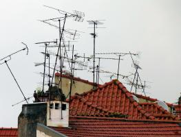 Рейтинг лучших антенн для цифрового телевидения