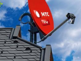 Как настроить спутниковую антенну МТС самостоятельно