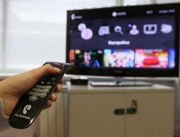 Как привязать пульт Ростелеком к телевизору