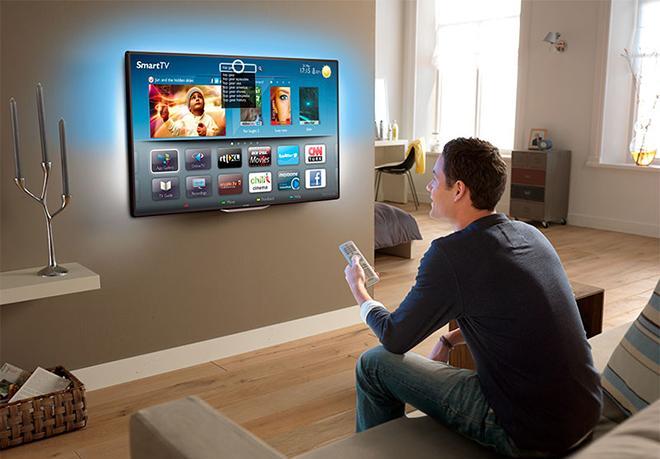 Настройка ТВ Philips