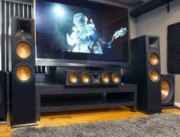 Какую акустику выбрать для телевизора
