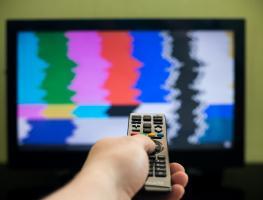 Цифровое ТВ зависает: что делать