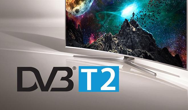 Новые стандарты ТВ