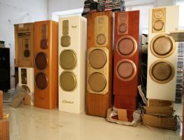 Все особенности и виды акустических систем