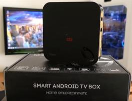 Все особенности Smart-TV приставок к телевизорам с Wi-Fi