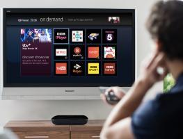 Чем интерактивное ТВ отличается от цифрового