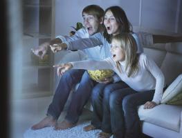 7 причин смотреть телевизор