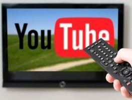 Установка приложения YouTube на СМАРТ-ТВ