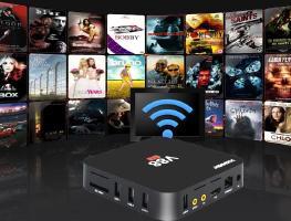 Стандарты и параметры цифрового телевидения