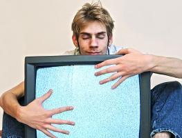5 признаков ТВ-зависимости
