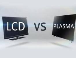 Какой телевизор вреден для здоровья: ЖК или плазменный