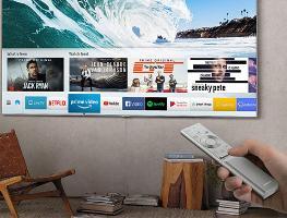 Правила установки приложений на Smart TV