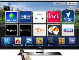 Все особенности приложения НТВ-Плюс для СМАРТ-ТВ