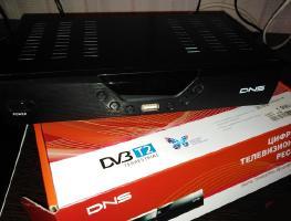 Проблемы с поиском каналов на цифровом ресивере DVB T2