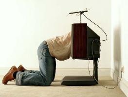8 причин перестать смотреть телевизор прямо сейчас