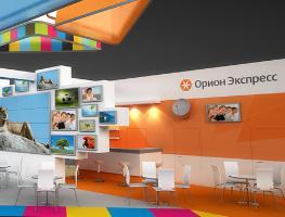 Личный кабинет Орион Экспресс для абонентов «Телекарта»