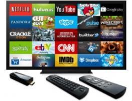 Что выбрать – Smart TV приставку или Смарт-телевизор