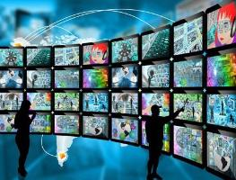 Частоты вещания цифрового эфирного телевидения