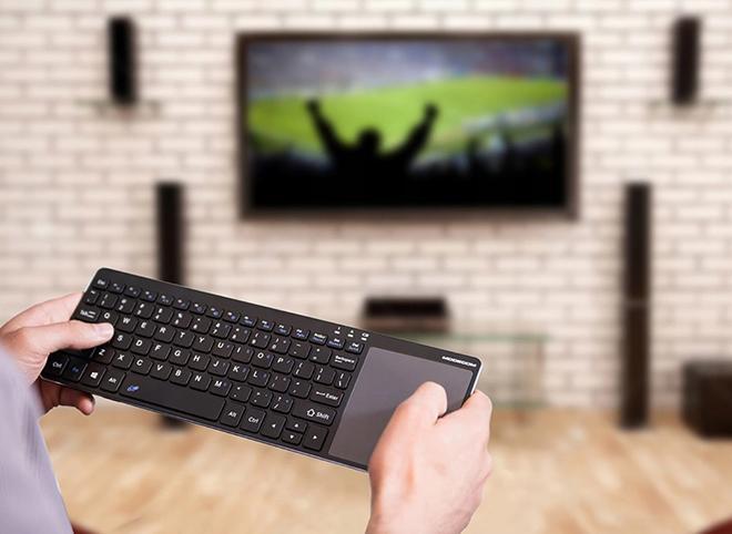 Клавиатура для смарт тв