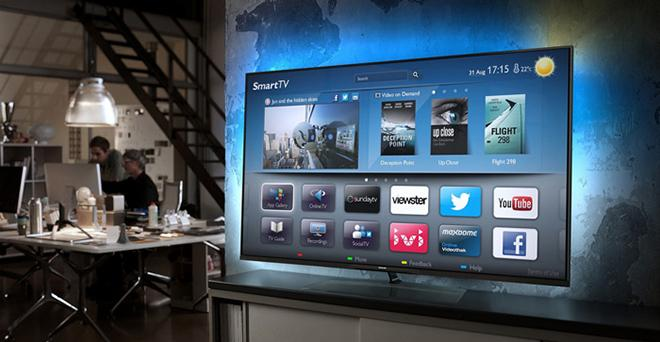 Samsung Smart_TV