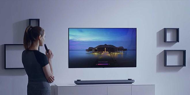 LG Smart-TV
