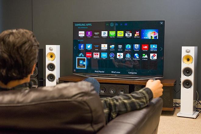 Какие бывают операционные системы для Smart TV и какая лучше